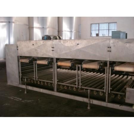 Ανακατασκευασμένα  μηχανήματα βιομηχανίας τροφίμων