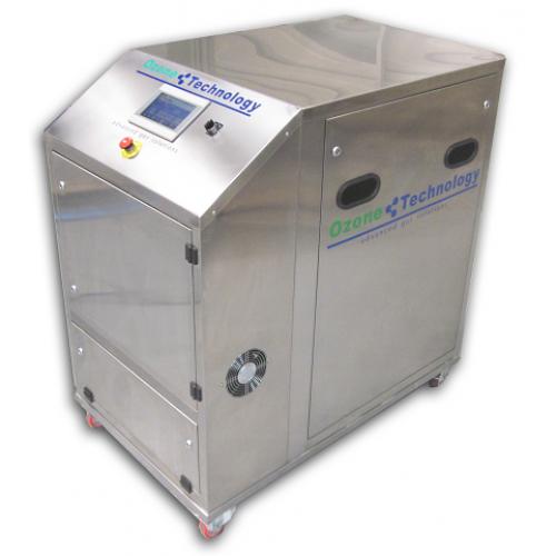Εξοπλισμός οζονισμού νερου/αέρα