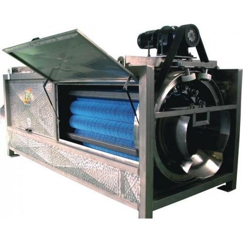 Mηχανές για την επεξεργασία φρέσκων λαχανικών