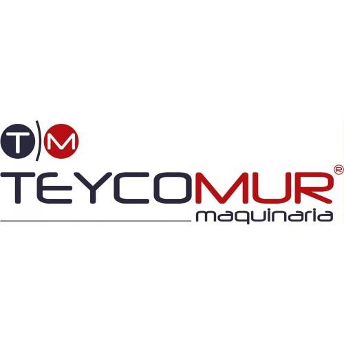 TEYCOMUR MAQUINARIA S.L.