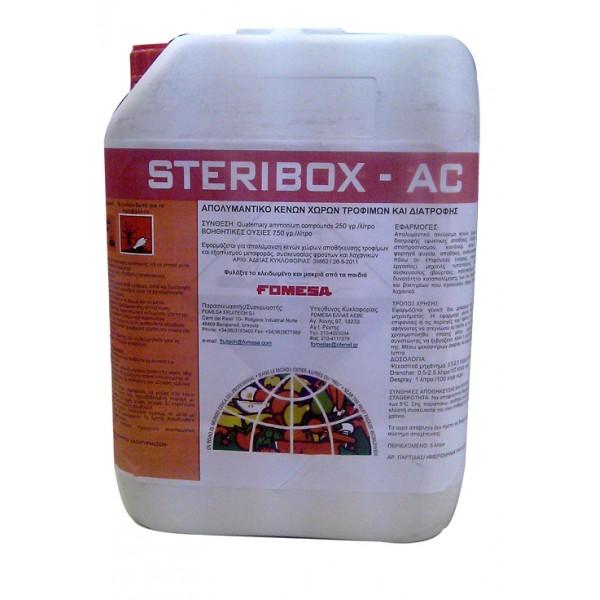 Steribox AC