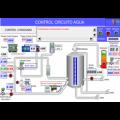 Σύστημα για την έκχυση  όζοντος στο νερό G240