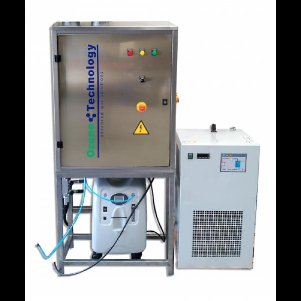 Eξοπλιμός παραγωγής αερίου όζοντος G60