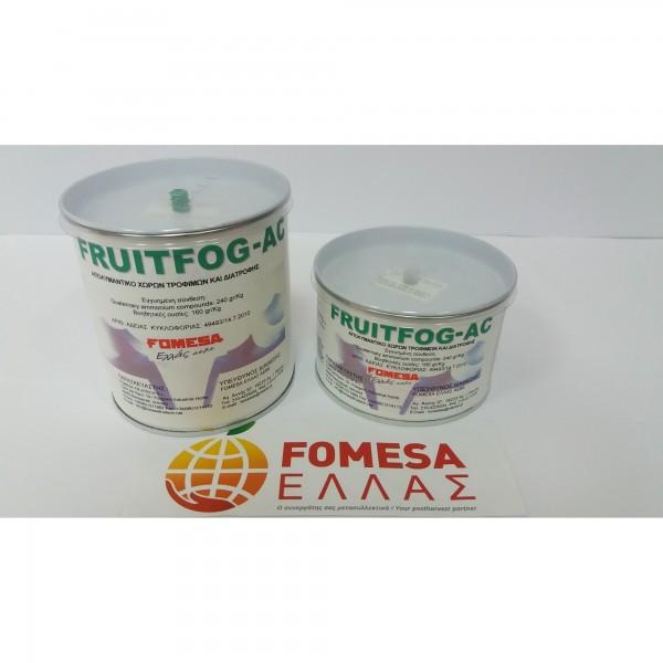 Fruitfog- AC